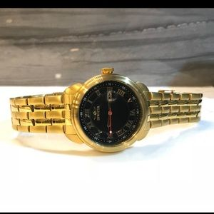 Invicta mens watch (needs new battery)